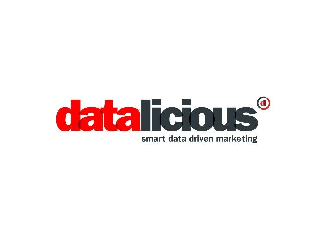 >	  About	  Datalicious	  §  Datalicious	  was	  founded	  in	  November	  2007	  §  Strong	  web	  analy;cs	  backgroun...