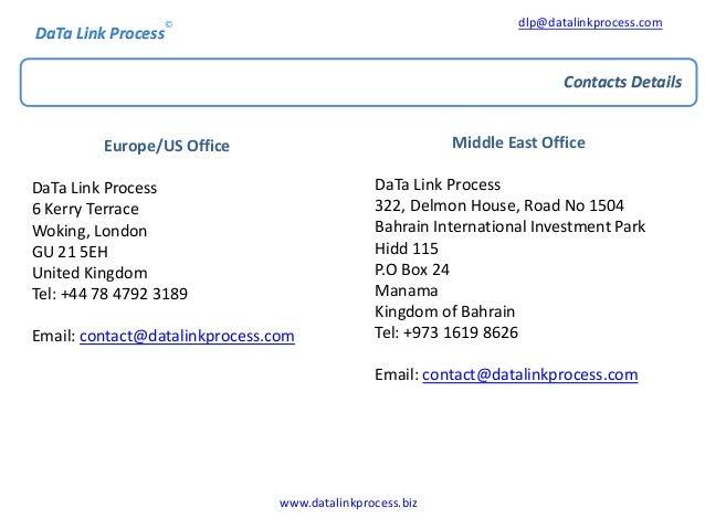 mailing address example