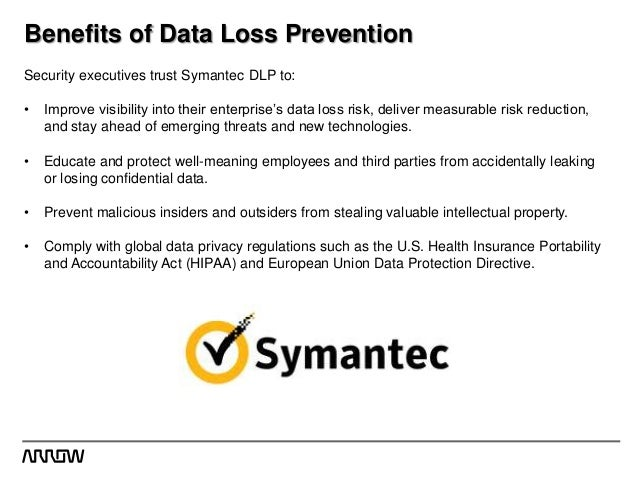 data loss prevention from symantec. Black Bedroom Furniture Sets. Home Design Ideas