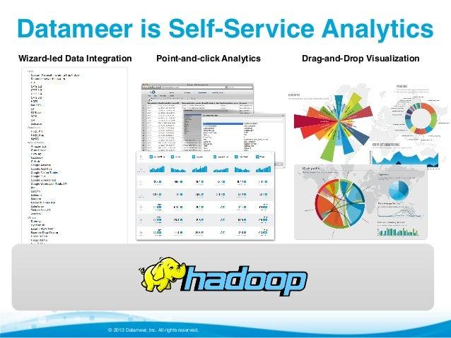 Datameer - May 2014 Hadoop MeetUp