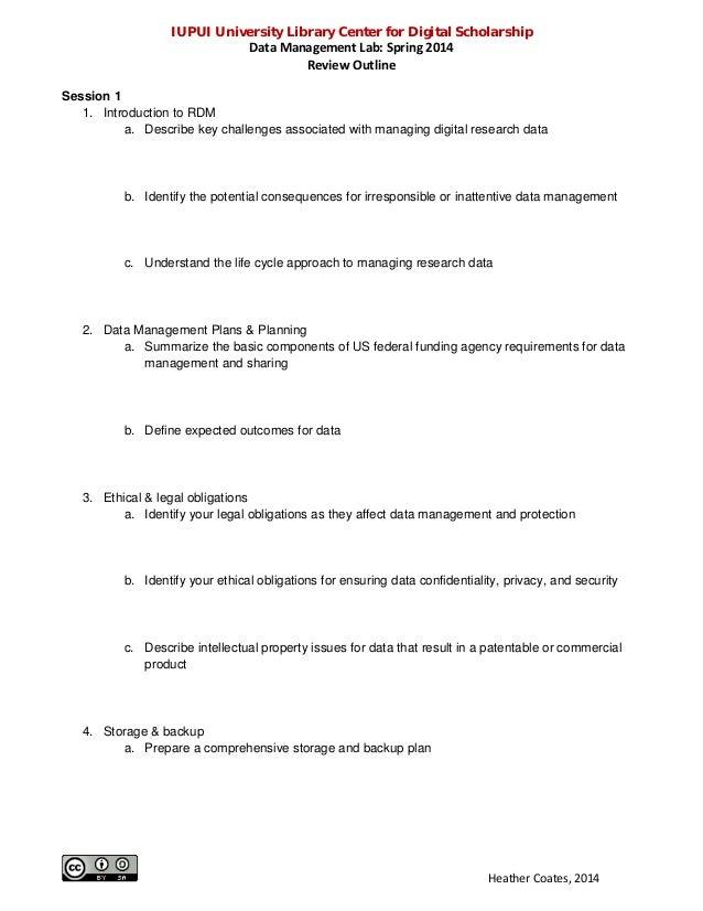 Essay outline lesson plan