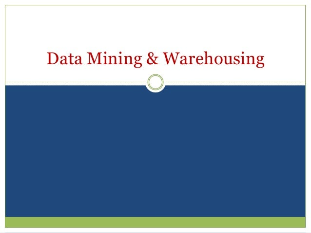 application survey on data mining and data warehousing This paper includes the application that is implemented at my college here is perfect explanation of data warehousing and data mining with full description of the.