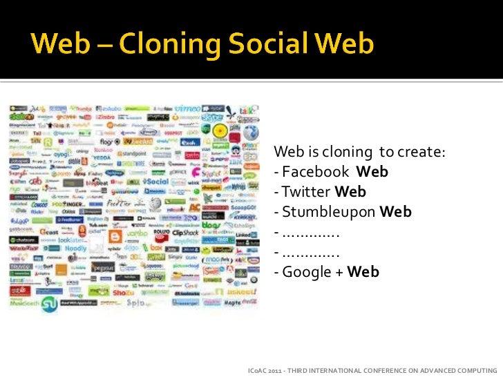 social data mining definition