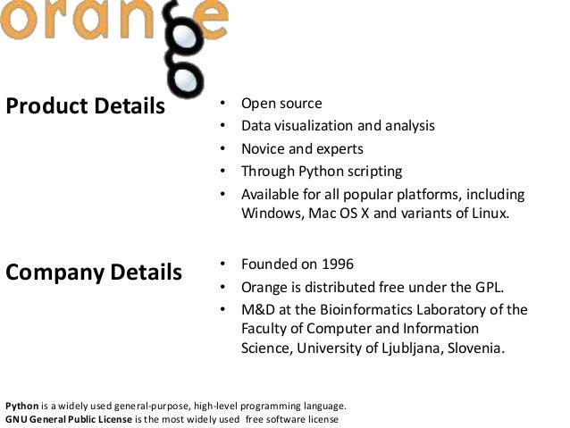 Data mining tools (R , WEKA, RAPID MINER, ORANGE)