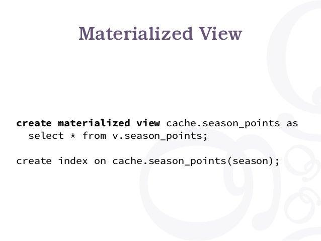 Data Modeling Normalization And Denormalisation Postgresql Confer