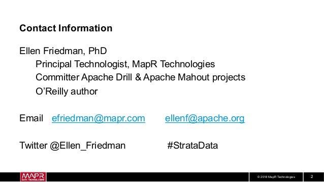DataOps: An Agile Method for Data-Driven Organizations Slide 2
