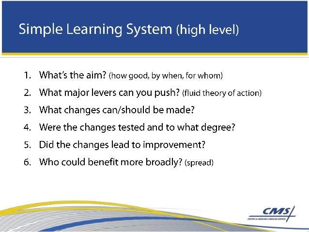 Type Purpose CharacteristicsFormative Local improvement, rapidtesting, inform nexttest, shape outcomesSmaller scale, small...