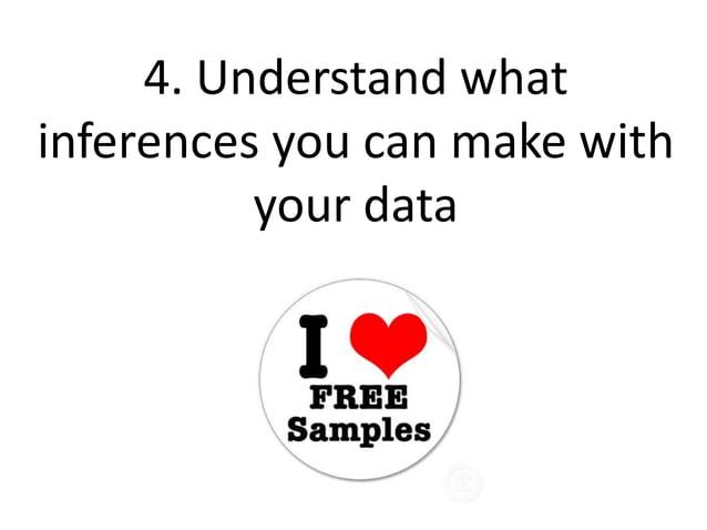 That's like, so random! Monte Carlo for Data Science