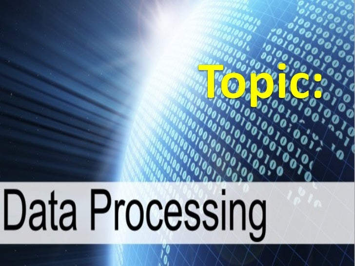 Data The word data is derived from Latin language. It is plural ofDatum (But Data is usually used as a singular term.) Dat...