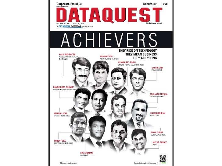 Dataquest - Young CIO