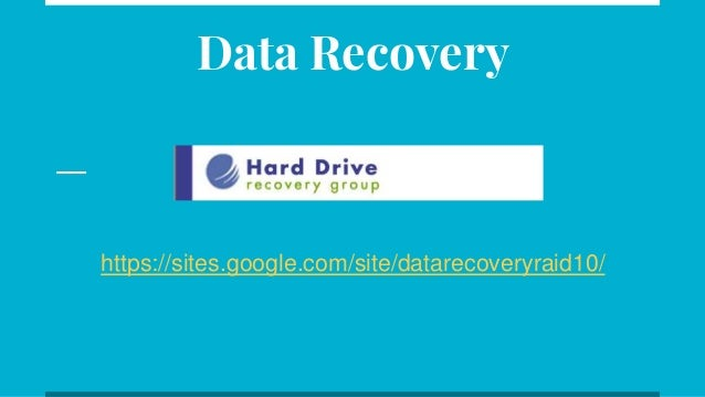 Data Recovery https://sites.google.com/site/datarecoveryraid10/