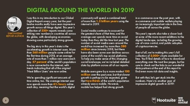 Digital 2019 Global Digital Overview (January 2019) v01 Slide 3