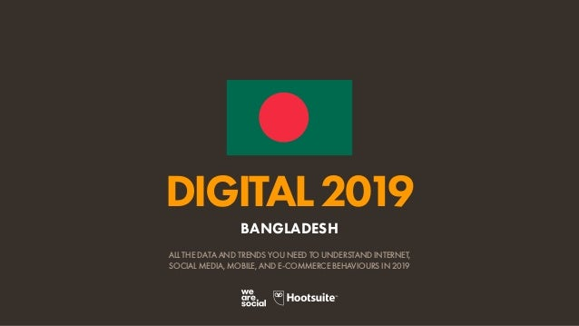 Digital 2019 Bangladesh (January 2019) v01