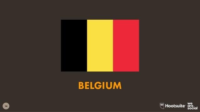Digital 2019 Belgium (January 2019) v01
