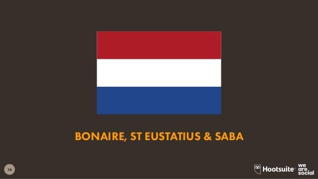 Digital 2019 Bonaire, Sint Eustatius & Saba (January 2019) v01