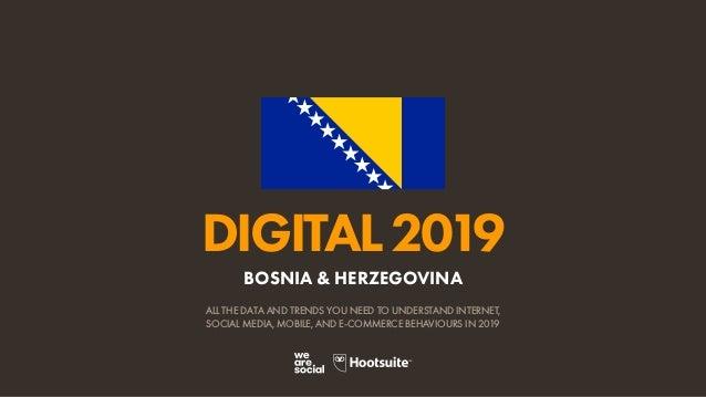 Digital 2019 Bosnia and Herzegovina (January 2019) v01