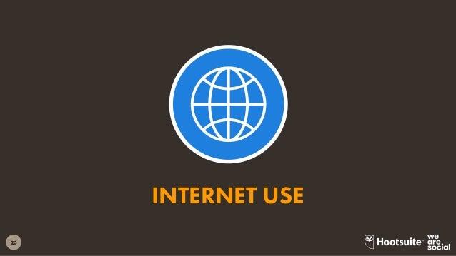 21 2019 JAN O R D E M E P R O G R E S S O SOURCES: INTERNETWORLDSTATS; ITU; WORLD BANK; CIA WORLD FACTBOOK; LOCAL GOVERNME...