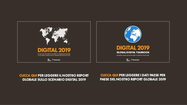 Digital 2019 Italia (IT) (January 2019) v02 Slide 3