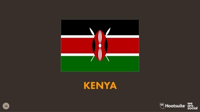 Digital 2019 Kenya (January 2019) v01