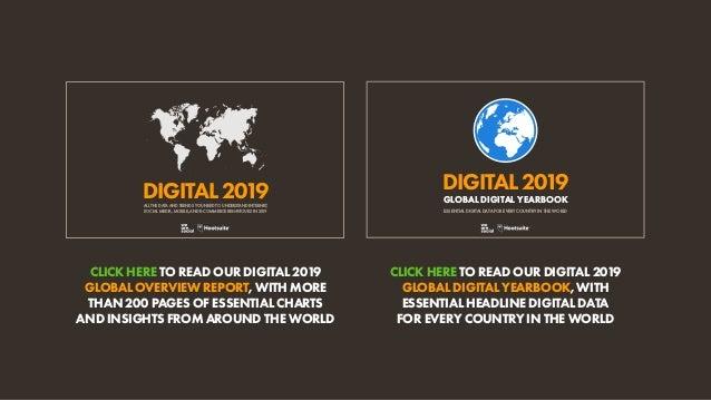 Digital 2019 South Africa (January 2019) v01 Slide 3