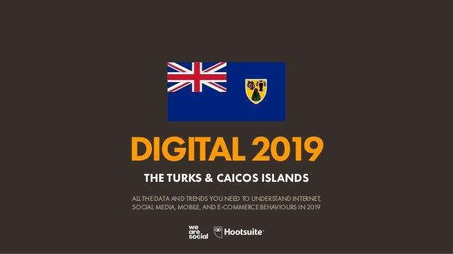 Digital 2019 Turks and Caicos Islands (January 2019) v01