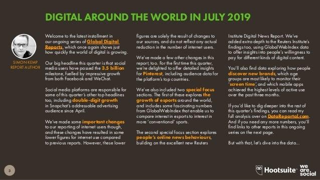 Digital 2019 Q3 Global Digital Statshot (July 2019) v01