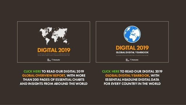 Digital 2019 Q4 Global Digital Statshot (October 2019) v01 Slide 3
