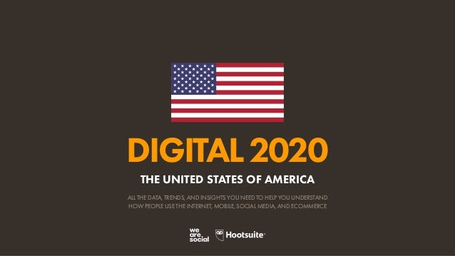 ALL THE DATA, TRENDS, AND INSIGHTS YOU NEED TO HELP YOU UNDERSTAND HOW PEOPLE USE THE INTERNET, MOBILE, SOCIAL MEDIA, AND ...