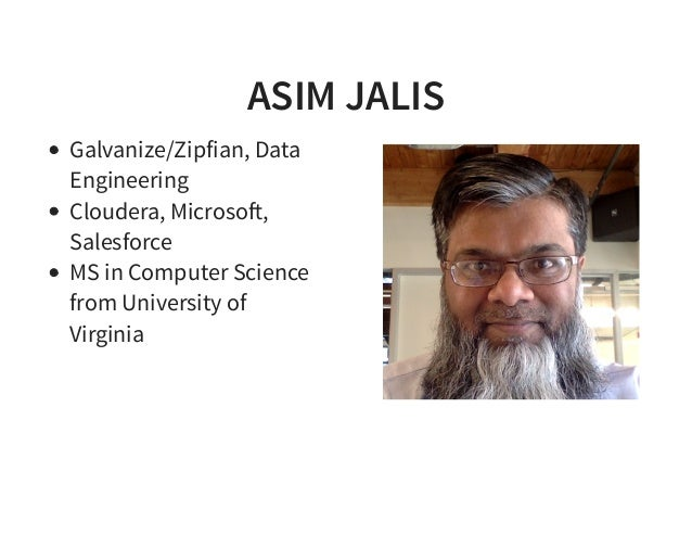 Data Science and Machine Learning Using Python and Scikit-learn Slide 3