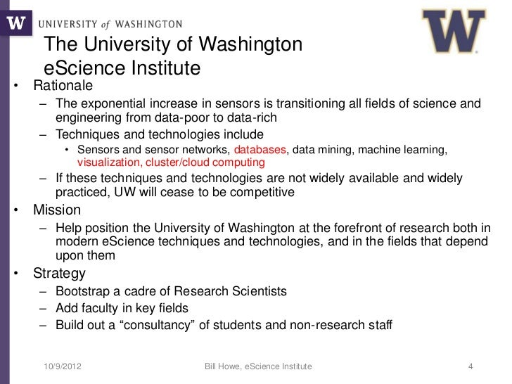 Uw madison essay 2012