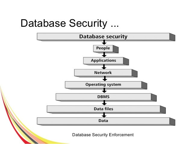 how to allow varying levels of access to a database