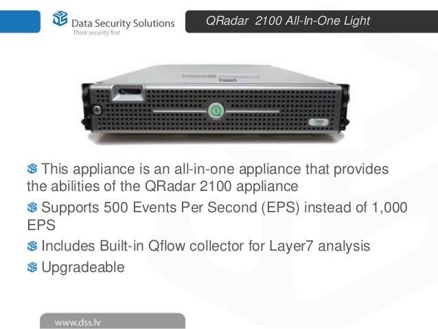 Data Security Solutions Baltics Ibm Qradar Siem Use Cases