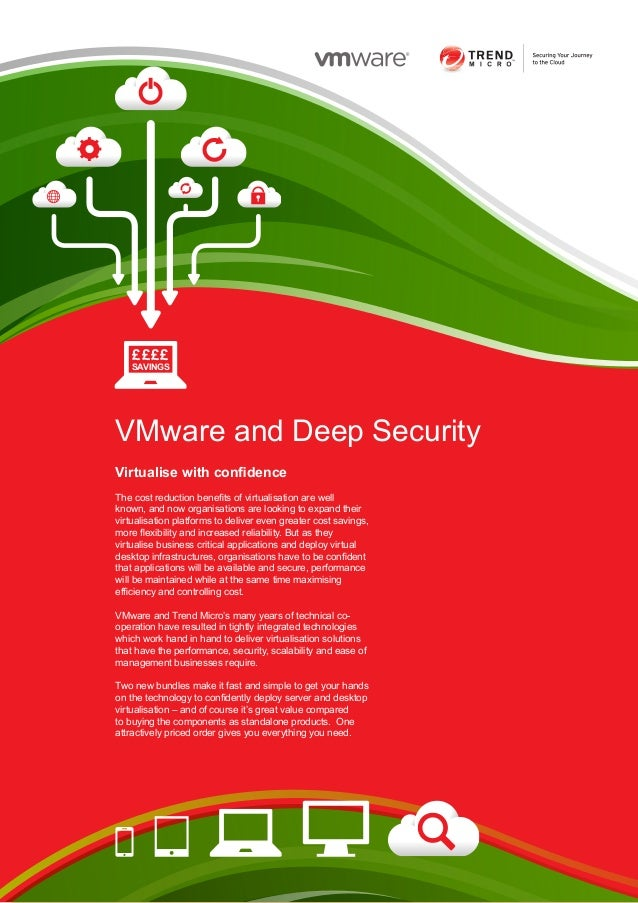 Virtualise with confidence The cost reduction benefits of virtualisation are well known, and now organisations are looking...