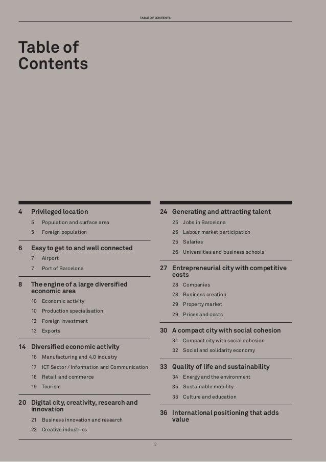 Barcelona Data Sheet 2017 Slide 3