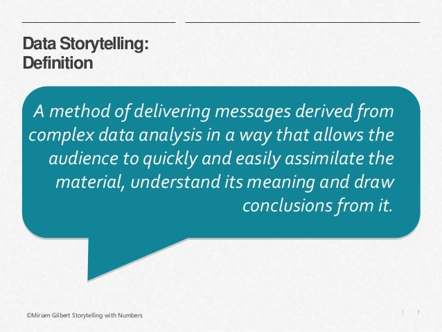an analysis of the power of storytelling The role of storytelling is significant since it highlights the personalities and traits specific to important characters storytelling can also drive the plot, as seen in homer's the odyssey and virgil's the aeneid.