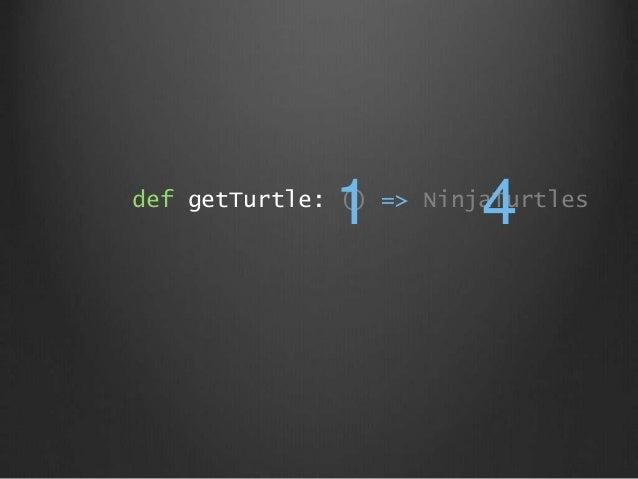 def getTurtle: () => NinjaTurtles 1 4