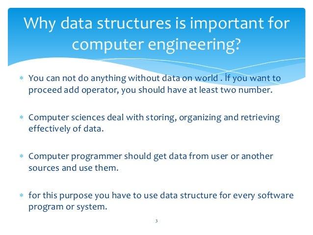 Data structure week 1