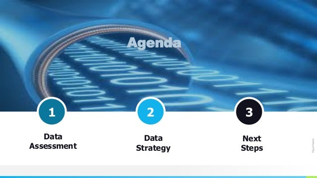 """Dynamic Talks: """"Data Strategy as a Conduit for Data Maturity and Monetization"""" -Miguel Medina Slide 3"""