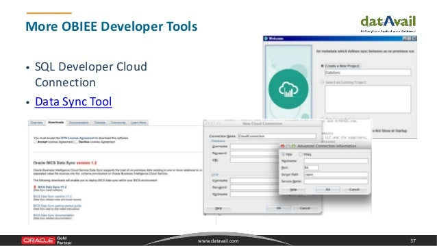 What's New in Oracle BI for Developers