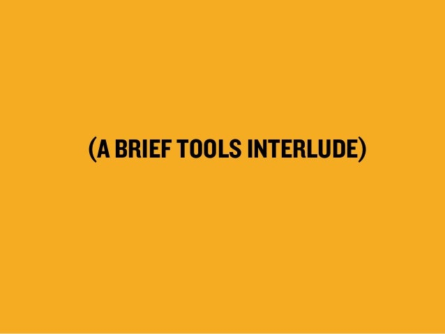 Data visualization: Be understood