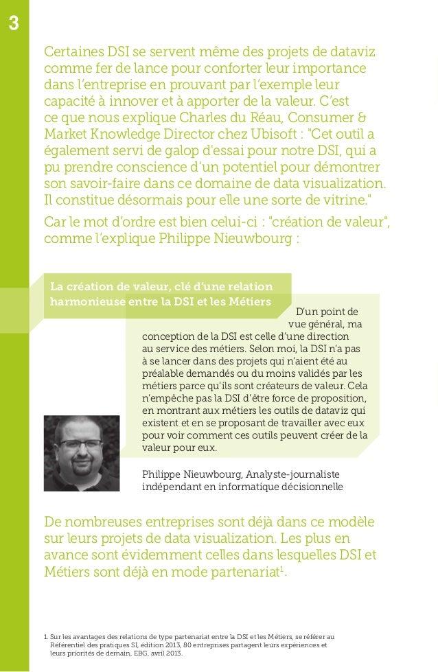 Livre Blanc SAS - EBG 30 cas concrets de Datavisualisation / Dataviz