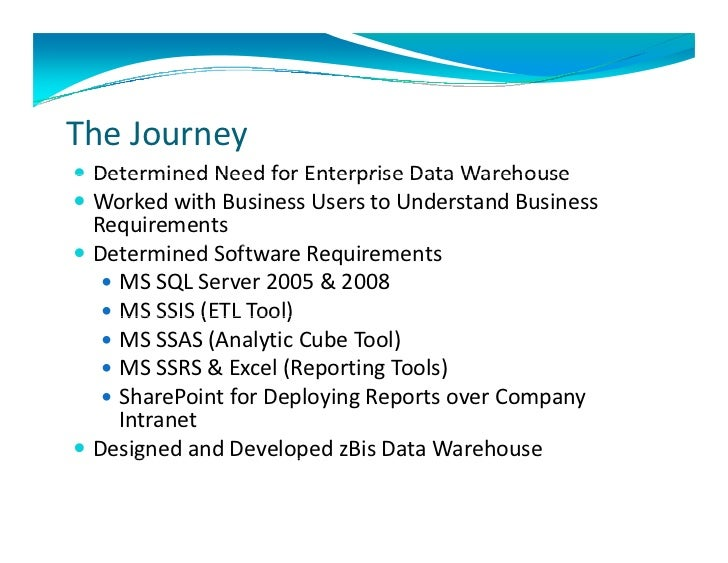 Free Case Study on Data Warehousing | CaseStudyHub.com