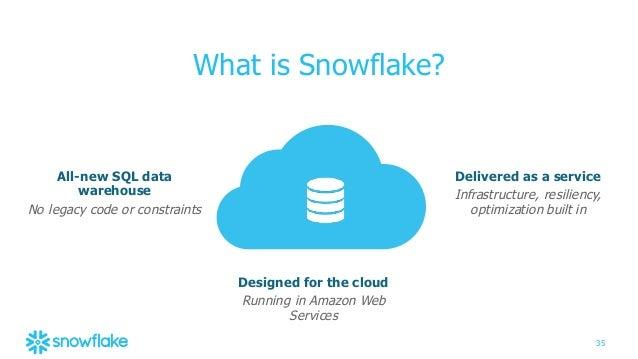 Snowflake Computing