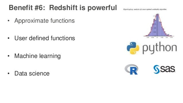 Data Warehousing in the Era of Big Data: Intro to Amazon Redshift