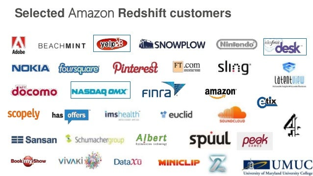 Data Warehousing in the Era of Big Data: Intro to Amazon Redshift