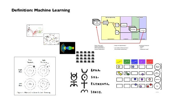 machine learning bay area