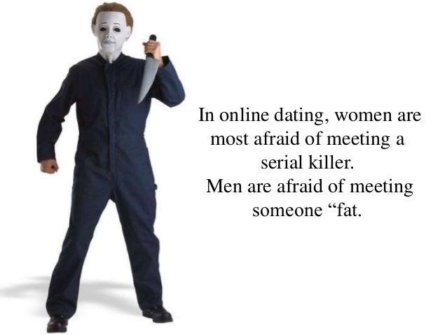 Men afraid of relationships