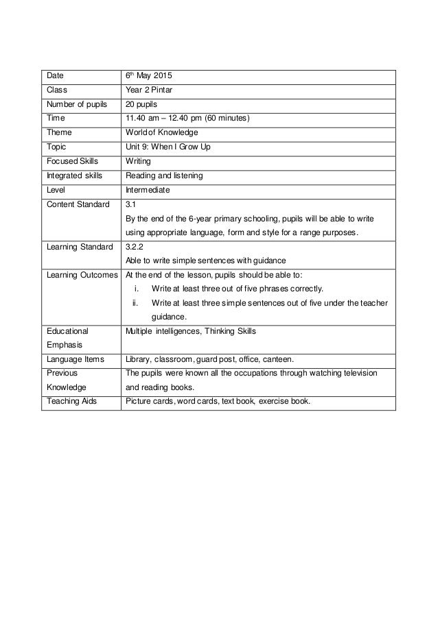 Pretty English Exercise For Primary 1 Ideas - Worksheet Mathematics ...