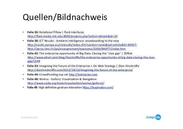 Quellen/Bildnachweis   • Folie 36: RelaIonal Pillow | fluid interfaces       hjp://fluid.media.mit.edu:4000...