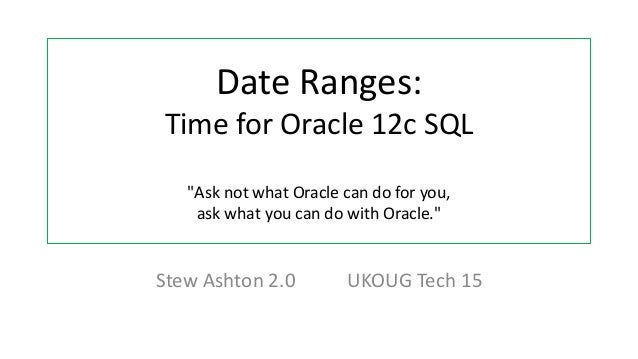 Sql date range in Brisbane